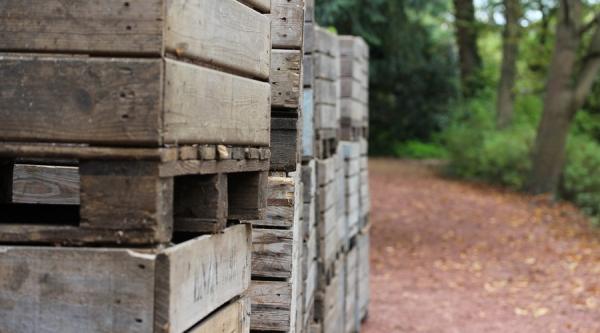 選購出口木箱的注意事項
