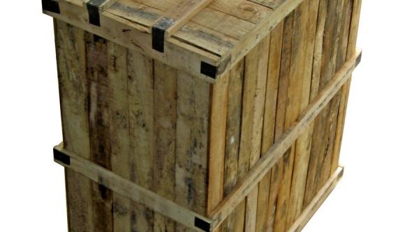 木質包裝材料的檢疫除害處理