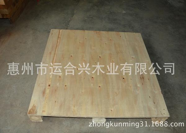 如何辨別木托盤凈重和品質