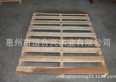 惠州木卡板、木棧板、木托盤